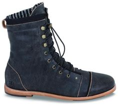 13e50141e033 Men s Casual Shoes Royal Elastics Delphin Black - Leather boots US 10 11