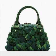 Broccoli Purse