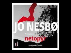 Jo Nesbø - Netopýr (část 1/2) - AudioKniha - YouTube