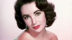 Actress Elizabeth Taylor starred in films like 'Cat on a Hot Tin Roof' and 'Butterfield but was just as famous for her violet eyes and scandalous love life. Edward Wilding, Mike Todd, Howard Hughes, Katharine Hepburn, Audrey Hepburn, Elizabeth Taylor Biography, Ms Elizabeth, Hollywood Stars, Old Hollywood
