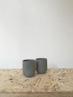 SUM espresso cups. www.hellofrankiestore.com