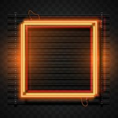 Neon Backgrounds, Neon Signs