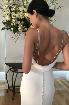 Classic Kelly Faetanini Wedding Dresses with A Modern Twist