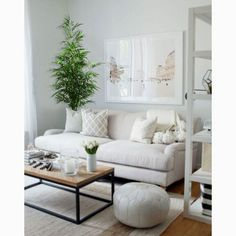 Best Perfect Small Living Room Decoration You Have to Know Best Perfect Small Living Room Decoration You Have to Know - Adorable Small Apartment Living Room Decoration Ideas On A Budgetvhomez Small Apartment Living, Small Living Rooms, Home Living Room, Living Room Decor, Bedroom Apartment, Cozy Apartment, Small Apartments, Rustic Apartment, Apartment Ideas