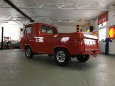 Ford Other Pickups Econoline | eBay