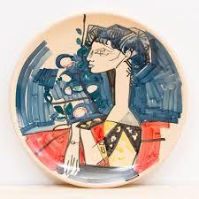Resultado de imagen para platos hechos en ceramica