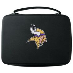 Minnesota Vikings GoPro Carrying Case