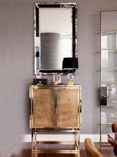 Best Nate Berkus Interiors Gray Living room