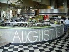 dordrecht restaurant - Villa Augustus