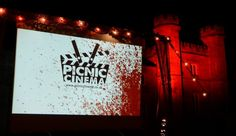 EDEN ARTS PRESENT CINEMA IN SCENERY, CLASSICS IN CASTLES,CULTS IN COURTYARDS, FILMS IN FORESTS