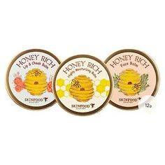 Honey Rich Balm