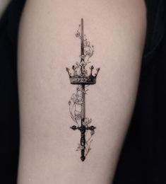 Bild Tattoos, Dope Tattoos, Dream Tattoos, Pretty Tattoos, Beautiful Tattoos, Body Art Tattoos, New Tattoos, Small Tattoos, Tattoos For Guys