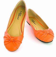 orange wedding shoes | ... orange detailed wedding cake via lacrecia erwin orange print skirt