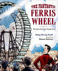 Nonfiction Picture Book Wednesday: What are you reading? — Kid Lit Frenzy