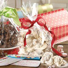Homemade Edible Gifts for Christmas - The Everyday Home