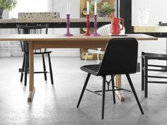 Fredericia Spine Chair
