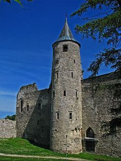 Haapsalu Castle, Republic of Estonia