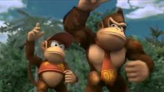 Diddy Kong & Donkey Kong Diddy Kong, Wii Games, Donkey Kong, Super Smash Bros, Nintendo Wii