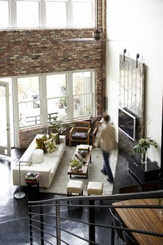 good idea to slant the layout in this small livingroom space and have a better traffic flow.