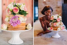 The Dairy Shed Styled Shoot - Wedding Friends