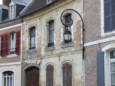 """Victor Hugo passed through Montreuil-sur-Mer in 1837 and was so impressed by it he decided to use it as the setting for """"Les Miserables"""""""