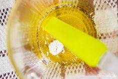 How to Make Winter Wonderland Lip Gloss - Humblebee & Me Spearmint Essential Oil, Essential Oils, Organic Eye Cream, Winter Wonderland, Lip Gloss, Lips, Homemade, Home Made, Gloss Lipstick