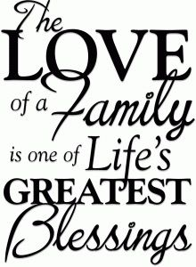 Silhouette Design Store - View Design love of a family phrase (vinyl) Silhouette Design, Star Silhouette, Silhouette Cameo Projects, Silhouette Family, Family Quotes, Life Quotes, Etiquette Vintage, Silhouette Online Store, Scan And Cut