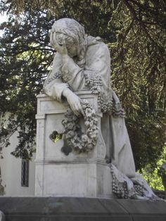 I took this photo. The English Cemetery. Cemetery Art, Florence Italy, In A Heartbeat, Grief, Suitcase, Rest, English, Statue, Beauty