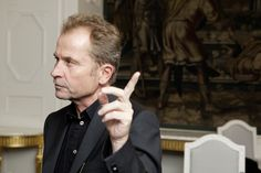 Cineast: Интервью. 7 вопросов Ульриху Зайдлю