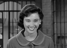 "Elinor Donahue from ""The Andy Griffith Show"""