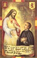 Beato Padre Hoyos