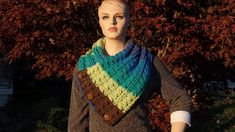 CROCHET How To #Crochet OverSized Cable Stitch Cowl Wrap TUTORIAL #348