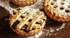 Tartă de post cu gem și nucă - Farfuria Colorată Apple Pie, Unt, Cooking, Desserts, Food, Kitchen, Tailgate Desserts, Deserts, Essen