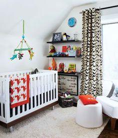 nursery for my son