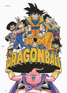Akira Toriyama (鳥山 明, Toriyama Akira; born on April in Nagoya, Aichi Prefecture) is a widely acclaimed Japanese manga and game artist who lives in Kiyosu. He is most famously known for his creation of Dr. Slump in 1980 and Dragon Ball in Dragon Ball Gt, Dragon Z, Dragon Quest, Manga Anime, Goku Manga, Majin Boo, Manga Dragon, Z Wallpaper, Fan Art