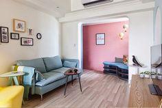 212 beste afbeeldingen van home pastels homes houses en living room