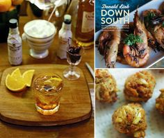 #Southern Recipes From Chef Donald Link's Down South | House & Home | Photo by Chris Granger