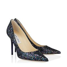 Jimmy Choo - -Abel - how beautiful are these!!!