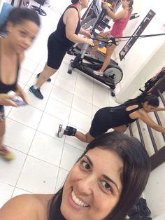 Exercício faz bem a alma e ao corpo!