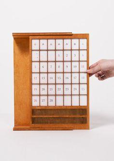 Monthly Planner, Printable Planner, Map Worksheets, Social Media Calendar, Calendar Design, Form, Printing Process, Packaging Design, Advent Calendar