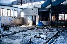 Mombello Psychiatric Hospital