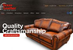 New Furniture Stores added to CMac.ws. Texas Leather Furniture and Accessories in San Antonio, TX - http://furniture-stores.cmac.ws/texas-leather-furniture-and-accessories/29549/