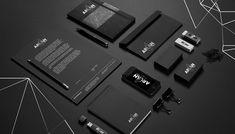 New logo for Arlan Web Project, Brand Book, One Design, Branding, Logos, Logo, Brand Identity, Branding Design, Brand Management