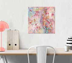 Urban Modern art Style Colourful Details Rhombus Geometric art Modern Art Styles, Geometric Art, Urban, Fine Art, Gift Ideas, Abstract, Gifts, Etsy, Color