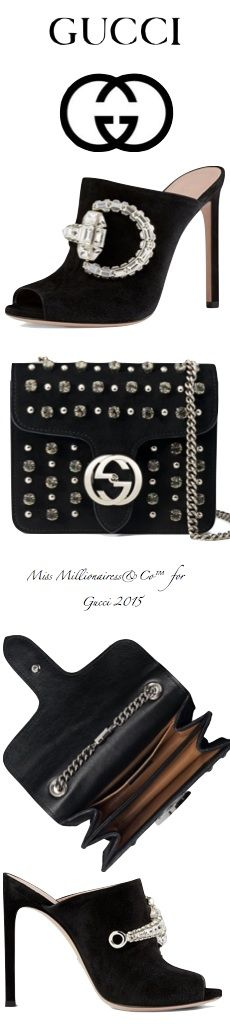 Gucci 2015 - Miss Millionairesss Boutique™ Women's Handbags & Wallets - http://amzn.to/2ixSkm5