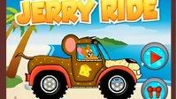 Tom And Jerry Game: Jerry Ride - Funny Games - Funny Videos at Videobash
