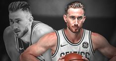 Gordon Hayward Nba, Gordon Hayward, Jayson Tatum, Hubba Hubba, Boston Celtics, Basketball Players, Dream Team, Ring, Fitness