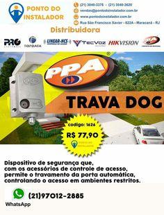 Trava Dog