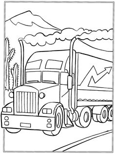 kleurplaat tractor kleurplaten tractor tractors
