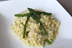Risotto agli asparagi - @allrecipesit #MyAllrecipes #AllrecipesFaceless